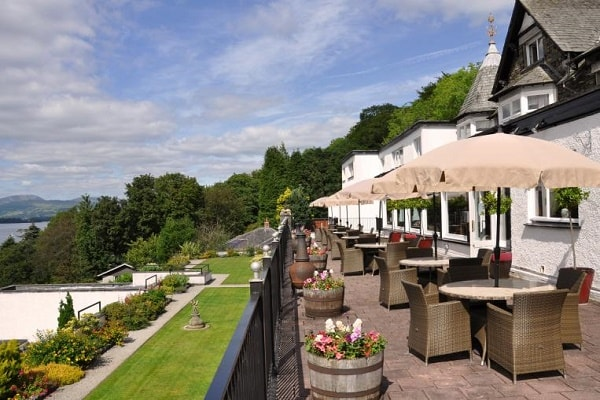 Places to stay in The Lake District